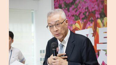 Photo of 坐6搶5 傳吳敦義2018設定勝選方程式