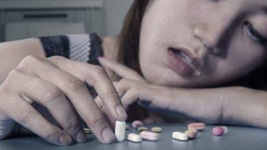 Photo of 喝「毒品咖啡包」瘦身 14歲少女越減越肥