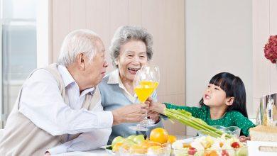 Photo of 退休族幸福嗎? 調查:健康狀況佳、財務挺煩惱