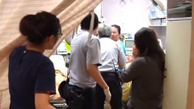 Photo of 東海學生套房驚魂記 男持刀非禮女大生控制男友