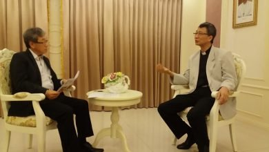 Photo of 談同婚 陳科神父:若「人權」會解構家庭,要怎麼支持?