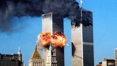 Photo of 911事件第1641位罹難者身份找到了! 尚有45%的死者待辨認