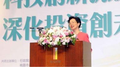 Photo of 陸委會民調:8成民眾認同台海和平為兩岸責任