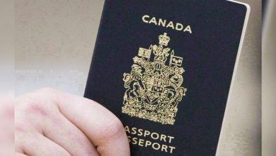 Photo of 加拿大X性別護照上路 民調:58%不認同性別中立政策