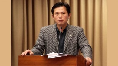 Photo of 法官問為何佔領立院煽動群眾犯罪?黃國昌語塞5秒