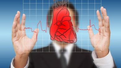Photo of 心血管幾乎全塞 「植入式心律去顫器」發警訊救一命