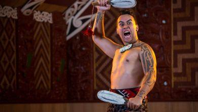 Photo of 飄洋過海的後裔 研究:紐西蘭毛利人是台灣人後代