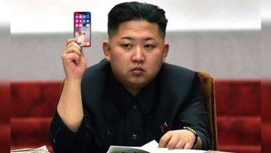 Photo of 瓦解金正恩政權 美前海豹部隊出招「空投2,500萬支iPhone」