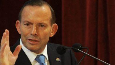 Photo of 婚姻定義不可改! 澳洲前總理:一個父親一個母親非歧視