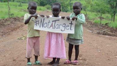 Photo of 921國際和平日 展望會:戰火遺孤需更多援手