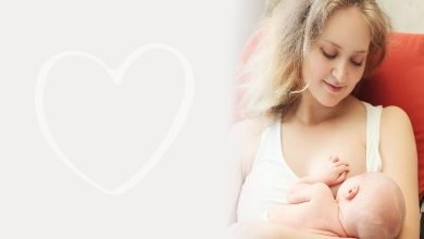 Photo of 23歲母吸毒餵「毒奶」 醫:女嬰恐染毒癮