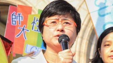 Photo of 《獨家》網友爆料伴侶盟 利用「已分手」伴侶打婚姻登記官司