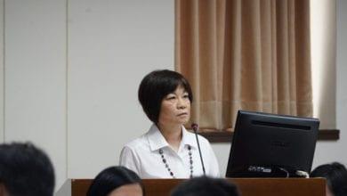 Photo of 政院同婚草案無「全民法」版 國發會:尚未完成