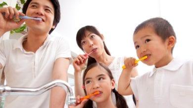 Photo of 守護健康從「齒」開始 食鹽加氟換來好牙口