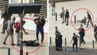Photo of 法國恐攻又一起  男子持刀狂砍、2女慘死