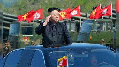 Photo of 日本警告 10月10日北韓恐發射長程導彈挑釁
