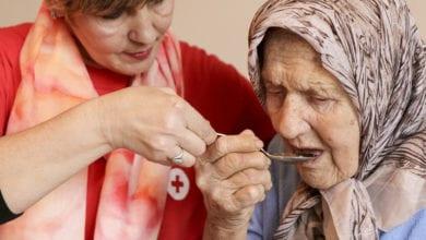Photo of 把「養老時間」存入銀行! 瑞士養老制度互惠互利