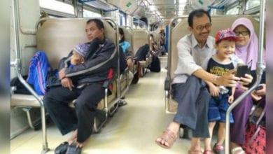 Photo of 一張照片兩樣父子情 網友感動「別忘了父母怎麼愛你」