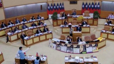 Photo of 新北議員堅持家庭倫理 朱立倫反修民法