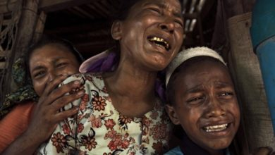 Photo of 羅興亞難民悲歌 婦女遭緬軍 「有系統」輪姦、童工1天掙5元