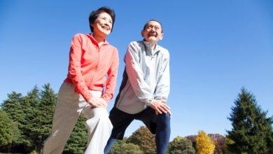 Photo of 每5分6秒就有一人罹癌 醫:適量運動增存活率