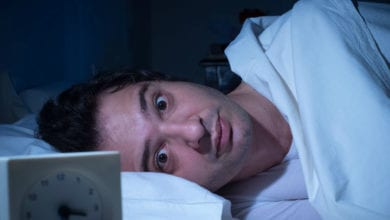 Photo of 凌晨四肢麻痺以為「鬼壓床」 竟是低血鉀