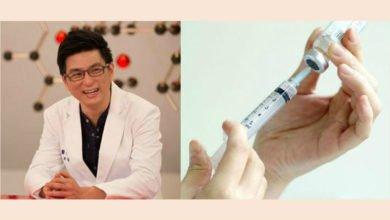 Photo of 破流感疫苗迷思 黃瑽寧:每年應按時接種