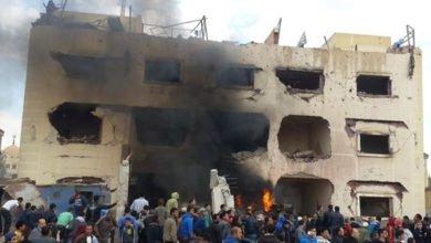 Photo of 【快訊】埃及西奈半島清真寺遭血洗 槍手掃射穆斯林400死傷