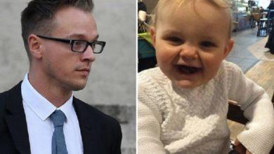 Photo of 英女嬰被領養2周後被虐死亡 男同志「養母」被判刑18年