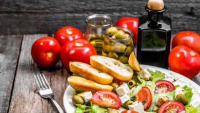 Photo of 降低糖尿病風險 營養師:選擇地中海飲食