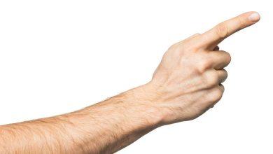 Photo of 食指遭電爆 移植大腿皮重建補好補滿