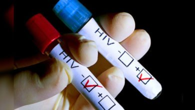 Photo of 陽性確診為HIV? 大陸首見「陰性」愛滋患者