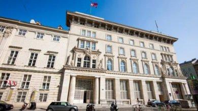 Photo of 奧地利憲法法庭承認同性婚姻 預計2019年合法