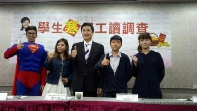 Photo of 放寒假!9成學生想打工 當心自身權益受損