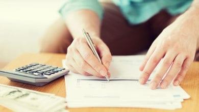 Photo of 稅改通過 年收入40萬以下明年起免繳稅