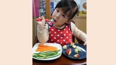 Photo of 吃快易發胖、吃慢易蛀牙 半數學童吃飯時間待改善