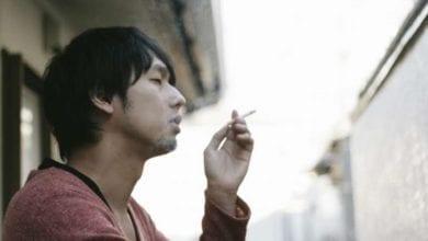 Photo of 男日吸1支煙中風機率近50% 女性風險加倍