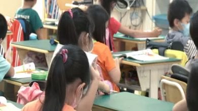Photo of 學童PM2.5防護不足 消基會籲政府積極看待