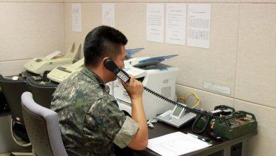 Photo of 繼南北韓會談後 西海軍事熱線恢復正常通話
