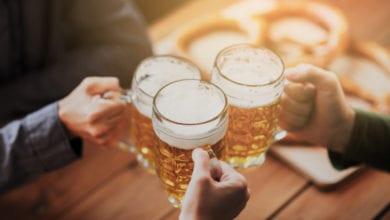 Photo of 愛喝酒注意了 酒精破壞DNA致癌風險高