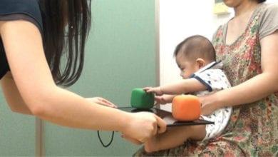 Photo of 半歲寶寶已有「正義感」 愛英雄護弱者