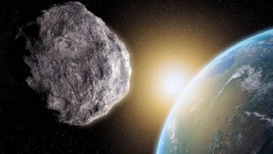 Photo of 最危險小行星周六「擦過」地球 NASA:警戒等級