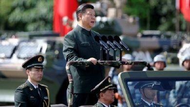 Photo of 美智庫報告:大國崛起時代 中國恐襲台、暗殺美國總統