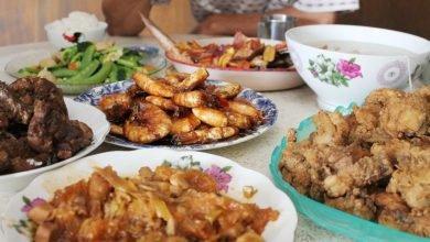 Photo of 年節吃好料! 5步驟避免食物中毒