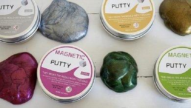 Photo of 女童玩中國製磁性黏土中毒送醫 驗出砷超標10倍