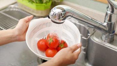 Photo of 食物怎麼處理才安心?  專家教你這樣做