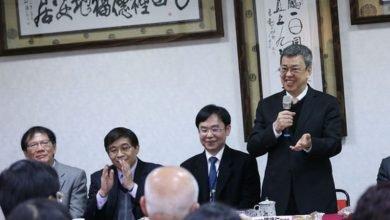 Photo of 提昇長照產業 陳建仁希望提高起薪可留人才