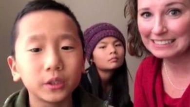 Photo of 聽障出生遭遺棄 9歲陸男童拍片尋親爹娘