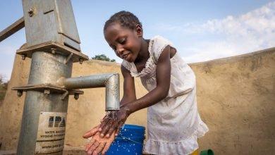 Photo of 「為了取水不能上課」 展望會鑿井助非洲童飲用水