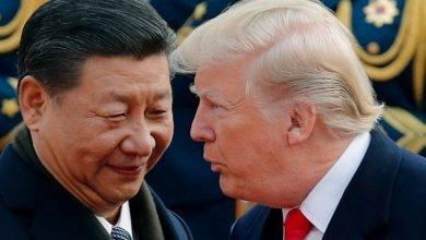 Photo of 川普簽《台旅法》 中國不爽暗示「將報復」